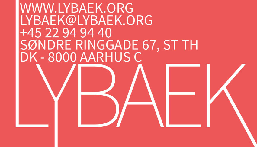 Christian Lybaek Contact Information
